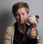 Мария Любимцева Интерьерные игрушки - Ярмарка Мастеров - ручная работа, handmade