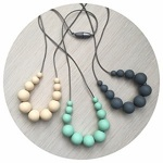 silicone-beads