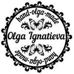 Ольга Игнатьева (hand-olga-made) - Ярмарка Мастеров - ручная работа, handmade