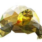 Plasticine-turtle - Ярмарка Мастеров - ручная работа, handmade