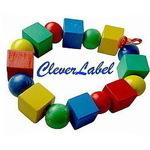 Анастасия (CleverLabel) - Ярмарка Мастеров - ручная работа, handmade