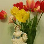 Королева фарфора - Ярмарка Мастеров - ручная работа, handmade