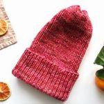 Вязаные шапки D.E.V.A. - Ярмарка Мастеров - ручная работа, handmade