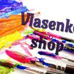 Vlasenkorospis - Ярмарка Мастеров - ручная работа, handmade