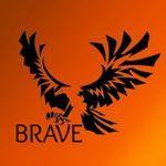 Brave - Livemaster - handmade