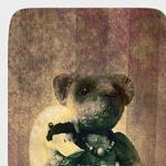 Друг детства (bailala) - Ярмарка Мастеров - ручная работа, handmade