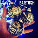 BARTOSH Новогодняя мануфактура - Ярмарка Мастеров - ручная работа, handmade