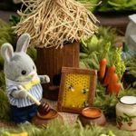 Огород на ладошке - Ярмарка Мастеров - ручная работа, handmade