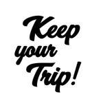 Keep your trip! - Ярмарка Мастеров - ручная работа, handmade