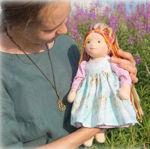 Анна Романова (куклы для детей) - Ярмарка Мастеров - ручная работа, handmade