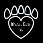 Magical Bear Paw - Ярмарка Мастеров - ручная работа, handmade