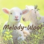 melody-wool