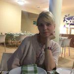 Александра Володина