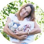 Алёна Гармаш - Ярмарка Мастеров - ручная работа, handmade