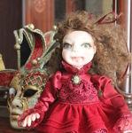 OlgaZ_dolls - Ярмарка Мастеров - ручная работа, handmade