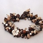 Author Jewelry from natural stones - Livemaster - handmade