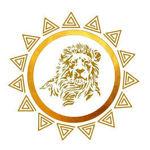 Золотой лев - Ярмарка Мастеров - ручная работа, handmade