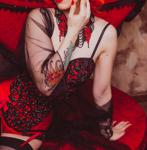 NICK'L corsets - Ярмарка Мастеров - ручная работа, handmade