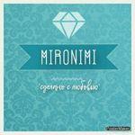 Mironimi - Ярмарка Мастеров - ручная работа, handmade