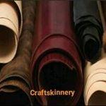 craft skinnery - Ярмарка Мастеров - ручная работа, handmade