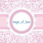 Magic _of_lace - Ярмарка Мастеров - ручная работа, handmade