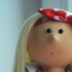 Куклы от Наташи (natalya555) - Ярмарка Мастеров - ручная работа, handmade