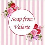 Soap from Valeri - Ярмарка Мастеров - ручная работа, handmade