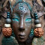 Керамика из Камлака - Ярмарка Мастеров - ручная работа, handmade