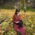 Северное сияние (Дарья Северина) - Ярмарка Мастеров - ручная работа, handmade