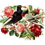 Love&Dove - Ярмарка Мастеров - ручная работа, handmade