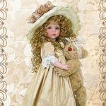 Куклы и игрушки.  Наталья - Ярмарка Мастеров - ручная работа, handmade