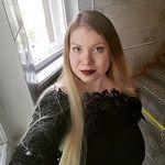 Анастасия Гальченко - Ярмарка Мастеров - ручная работа, handmade