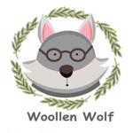 Viktoria Potyva (WoollenWolf) - Ярмарка Мастеров - ручная работа, handmade