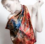 Елена Суровцева (batik-by) - Ярмарка Мастеров - ручная работа, handmade