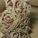Ирландское кружево - Ярмарка Мастеров - ручная работа, handmade