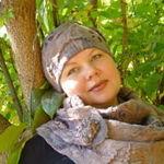 Губина Елена GElenafelt - Ярмарка Мастеров - ручная работа, handmade