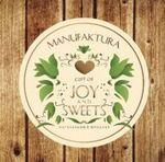 MANUFAKTURA GIFT of JOY and SWEETS - Ярмарка Мастеров - ручная работа, handmade