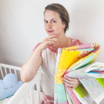 blanket_by_kate - Livemaster - handmade
