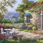 charming-house