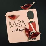 BASA VINTAGE - Ярмарка Мастеров - ручная работа, handmade