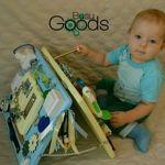Развивающие игрушки BusyGoods - Ярмарка Мастеров - ручная работа, handmade