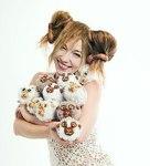 Kate Idoll (kateidoll) (kateidoll) - Livemaster - handmade