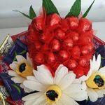 Букеты из конфет и подарки (tatyanaVZ) - Ярмарка Мастеров - ручная работа, handmade