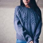 Юлия Баринова (julb-knitwear) - Ярмарка Мастеров - ручная работа, handmade
