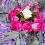 Sweet Flowers - Ярмарка Мастеров - ручная работа, handmade