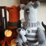"""Мастерская игрушек """"Smelly Cat"""" - Ярмарка Мастеров - ручная работа, handmade"""