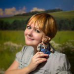 Наталья Подгало (Olden-days) - Ярмарка Мастеров - ручная работа, handmade