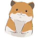 Hamster Samara - Ярмарка Мастеров - ручная работа, handmade