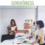lemondress