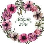 Scrap&Joy - Ярмарка Мастеров - ручная работа, handmade